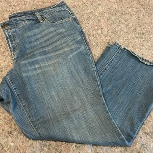 Women's Size 22 Short Old Navy Jeans
